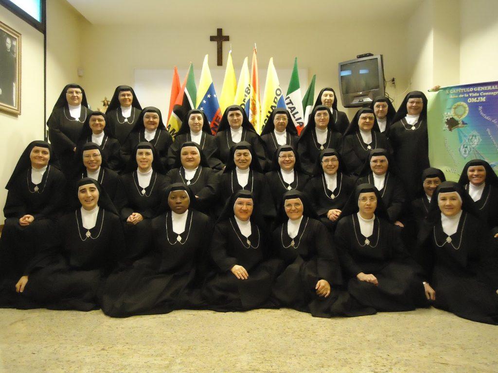 Congregación misionera Jesús y María