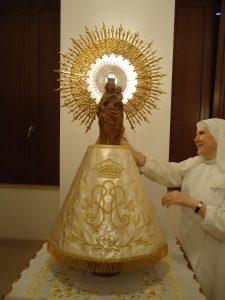 Vergine del Pilar