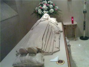 Tomba di Logrono
