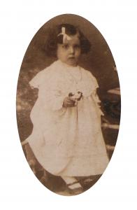 Piccola Maria Pilar